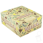 Caixa de Seda Rizla Natural KS