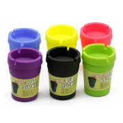 Cinzeiro Butt Bucket Colors