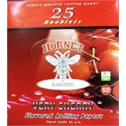Caixa de Seda Hornet Very Cherry KS