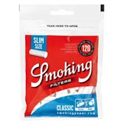 Filtro Smoking Slim