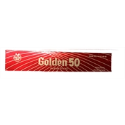 Incenso Masala Golden 50
