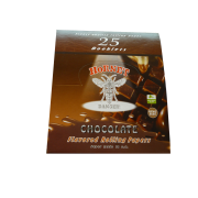 Caixa de Seda Hornet Chocolate KS