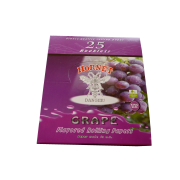 Caixa de Seda Hornet Grape KS